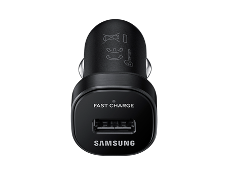 Mini Car Charger Samsung Type C