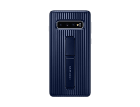 Protective Standing Cover para Galaxy S10