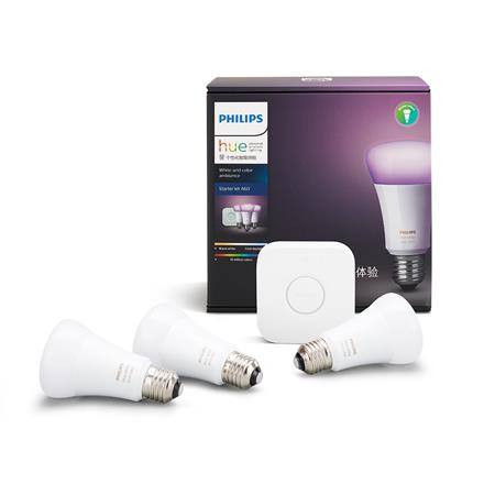 Kit de Inicio Philips Hue Colors