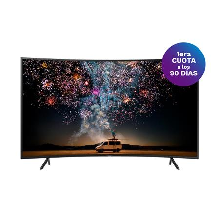 Smart TV Samsung 49'' RU7300 UHD 4K